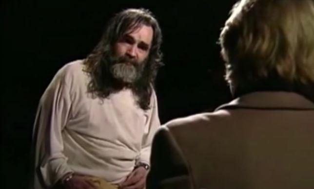 Nie żyje Charles Manson. Jego banda zamordowała żonę Romana Polańskiego