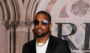 Kanye West wypuszcza nowy album już we wrześniu.