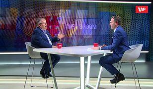 Zarzuty wobec prezydenta Andrzeja Dudy. Jego minister reaguje