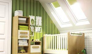 Jaki kolor do pokoju dziecka? Zdjęcia kolorowych pokojów dziecięcych