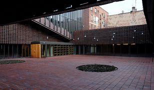 Katowicki budynek walczy o nagrodę architektoniczną Miesa van der Rohe. Zobacz, jak wygląda