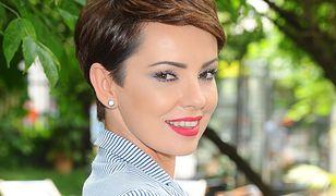 Dorota Gardias zaczynała przygodę z mediami od konkursów piękności