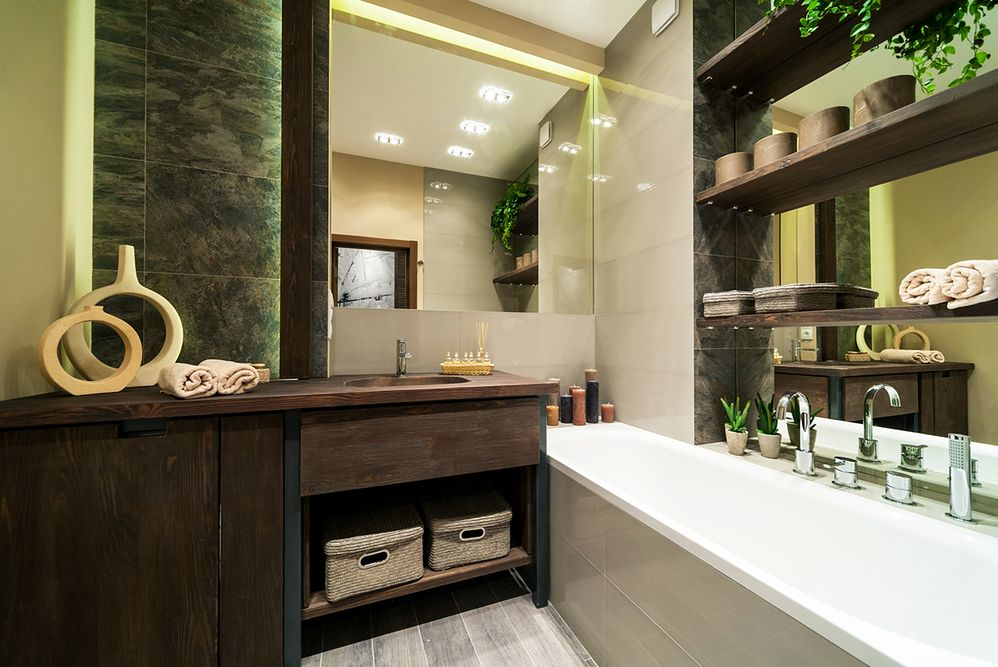 Metamorfoza łazienki bez remontu. Jak to zrobić?