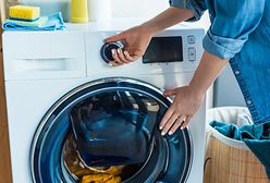 Oszczędzaj wodę, prąd i ubrania. Pralko-suszarki w świetnych cenach