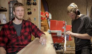 Pomysł na biznes: Manufaktura noży