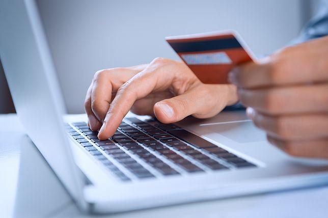 Jak bezpiecznie płacić w sieci?