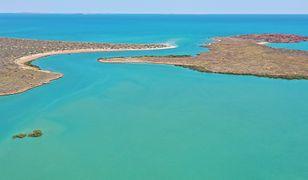 U wybrzeży Australii odnaleziono zatopione ziemie Aborygenów