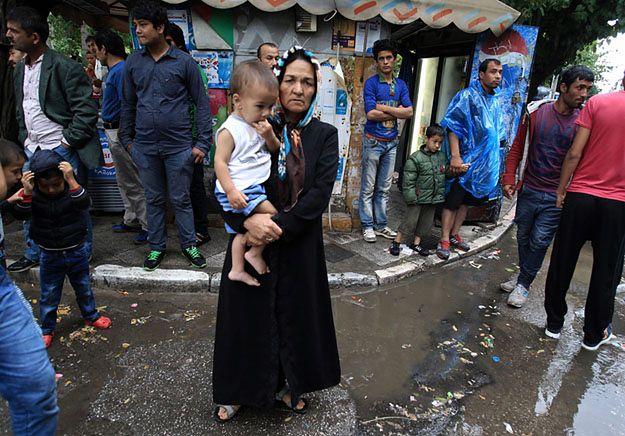 Ekspert: poziom życia w Libanie i Jordanii bardzo się obniżył z powodu uchodźców