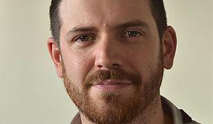 """Joe Abercrombie jest autorem trylogii """"Pierwsze prawo"""""""