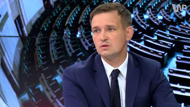 Michał Jaros to kolejny polityk, który ma opuścić szeregi Nowoczesnej