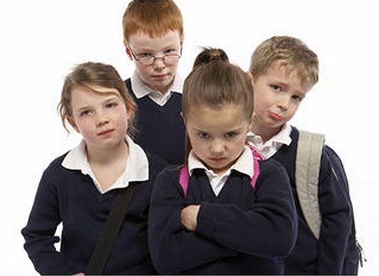Uczniowie będą mieli lżejsze tornistry