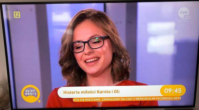 """Niezwykłe zaręczyny w """"Dzień Dobry TVN"""""""