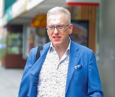 """Mariusz Szczygieł skomentował aferę wokół słów papieża. """"Bareja 2021"""""""