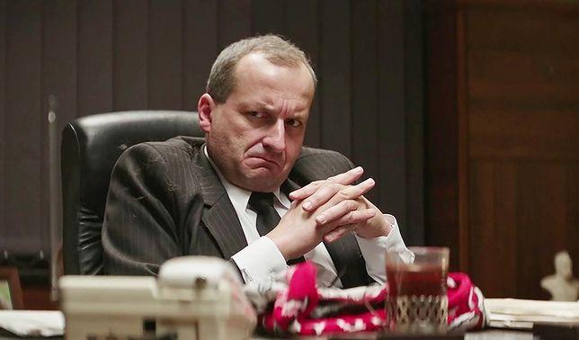 """""""Ucho Prezesa"""" trafi na DVD. Kupicie? Premiera już niebawem"""
