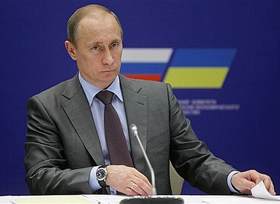 Putin słabnie w oczach - najniższa popularność od 4 lat