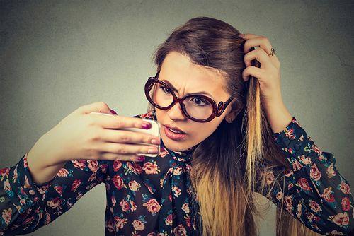 Przedwczesne siwienie może być przyczyną niektórych chorób