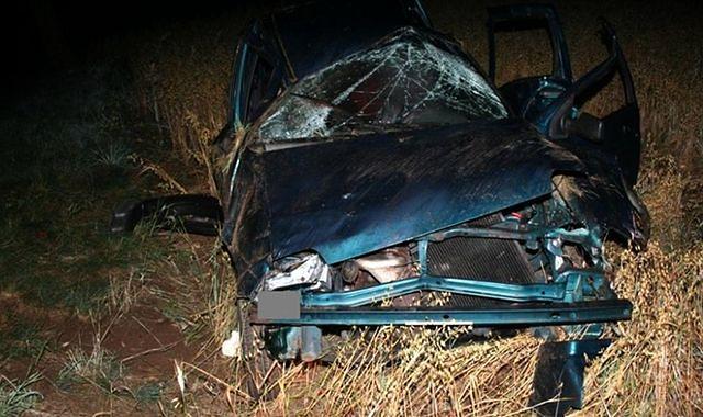 30 zabitych na drogach podczas majówki