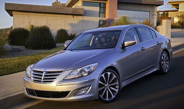 Hyundai nadal chce marki premium
