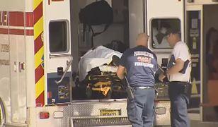 USA. Pilot stracił panowanie nad samolotem. Zobacz wideo z kokpitu