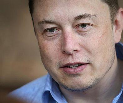 Tesla: kolejny śmiertelny wypadek. Elon Musk zabrał głos w sprawie