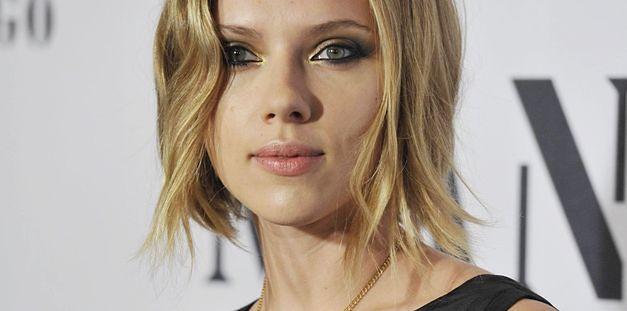 Scarlett Johansson - pozew rozwodowy jest już w sądzie