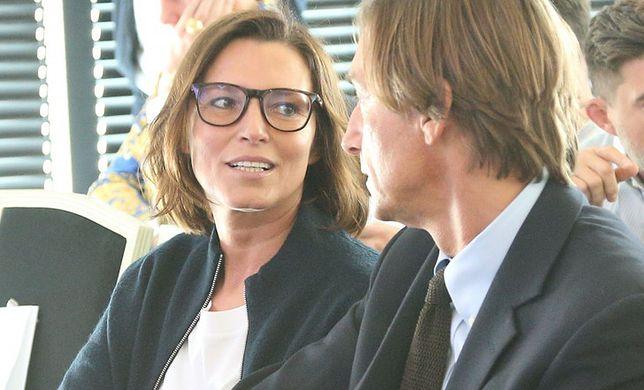 Ilona Felicjańska i Paul Montana zdecydowali się na rozwód