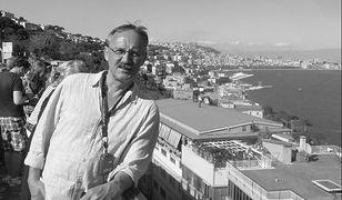 Tomasz Maszczyk nie żyje. Dziennikarz Radia Zet zmarł na Dominikanie