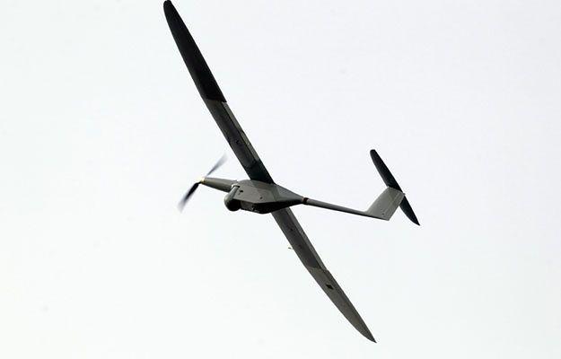 Samolot bezzałogowy FlyEye