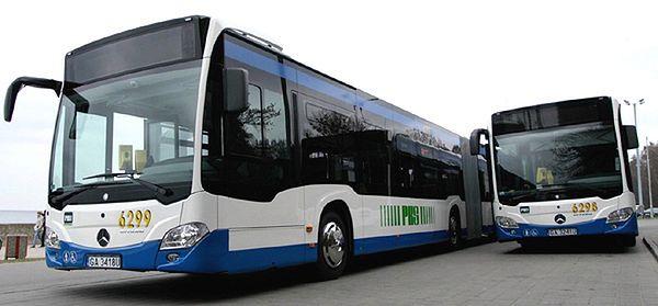 W Gdyni staną autobusy miejskie? Kierowcy chcą podwyżek