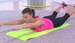 Na czym polega fitness sylwetkowy?