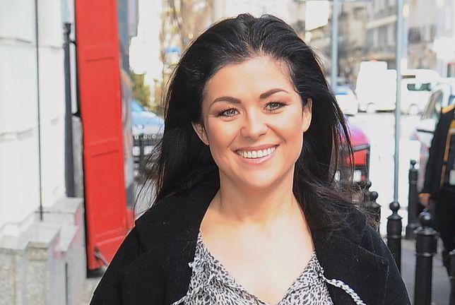 Katarzyna Cichopek ma 36 lat