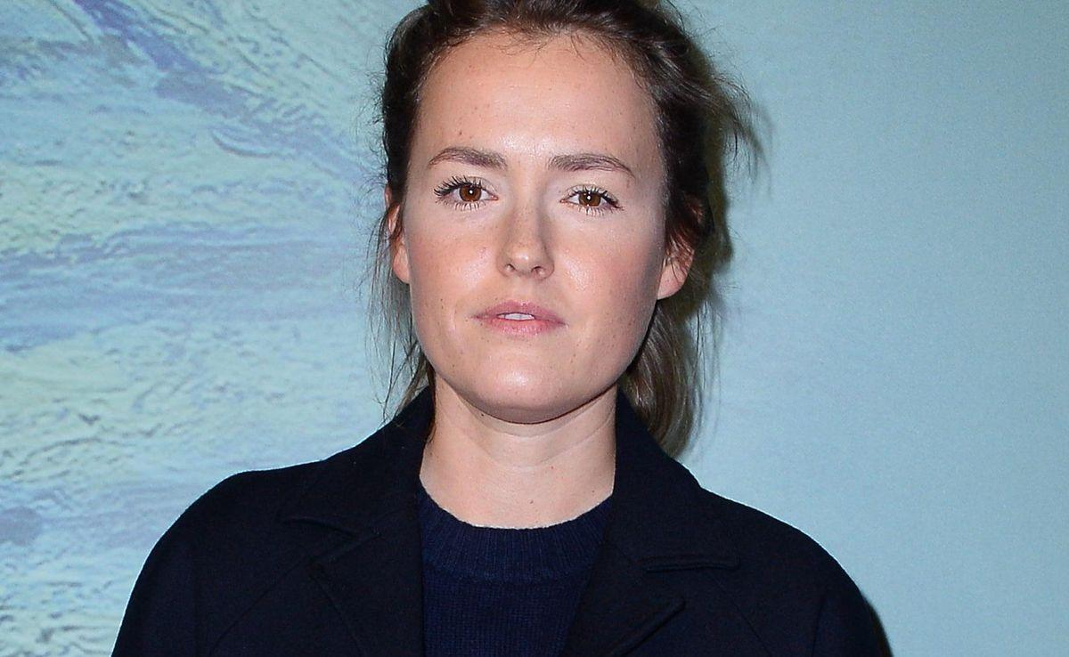 Olga Frycz skomentowała wyniki wyborów prezydenckich