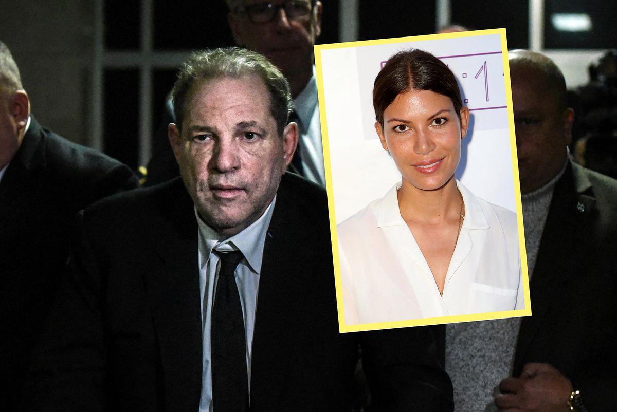 """Szokujące zeznania ofiary Harveya Weinsteina. """"Nie życzę tego nikomu"""""""