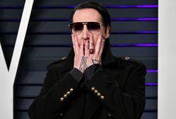 """Marilyn Manson odpowiada na zarzuty Esme Bianco. Mówi o """"skoordynowanym ataku"""""""
