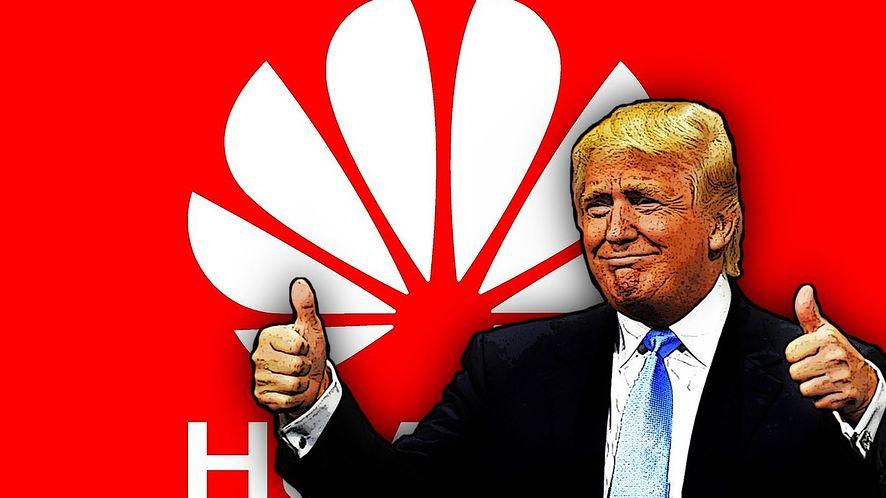 """Odważna deklaracja Huawei. """"Nie wrócimy do Usług Google nawet jeśli ban zostanie zdjęty"""""""