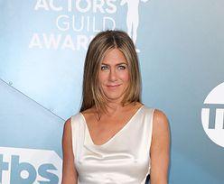 Uwielbiana celebrytka Jennifer Aniston dzieli się pikantnymi sekretami