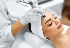 Mikrodermabrazja - efekty, rodzaje i cena zabiegu na twarz