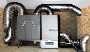 Instalacja wentylacyjna z gruntowym wymiennikiem ciepła (GWC) - komu się opłaca?