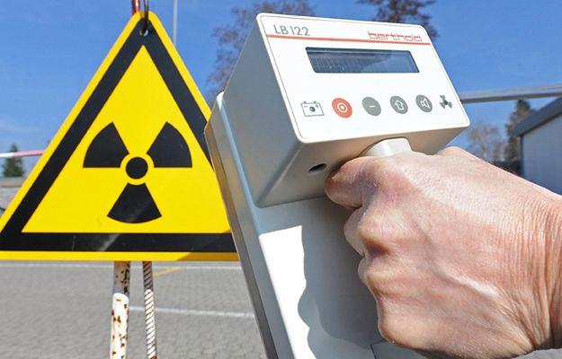 """Nagły skok poziomu radioaktywnego cezu 137 nad Helsinkami. """"Zagrożenia nie było, badane przyczyny"""""""