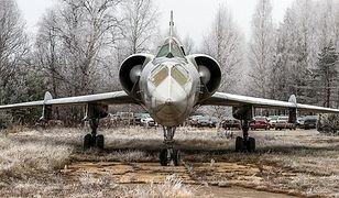 Tu-128 - był największym myśliwcem świata