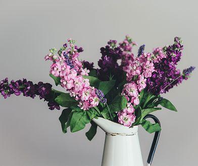 Najlepsze kwiaty do wazonu