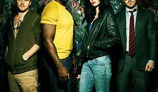 ''The Defenders'' to kolejna seria przygód o superbohaterach z uniwersum Marvela