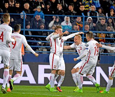 Polska zagra najbliższy mecz elim. EURO 2020 ze Słowenią