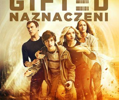 Kolejny serial od uniwersum Marvela ''The Gifted: Naznaczeni'' ze Stephenem Moyerem w roli głównej