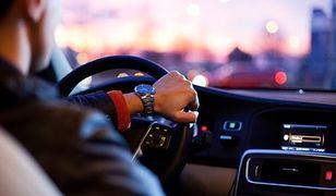 Nowe przepisy skutkują? Wolniej na polskich drogach