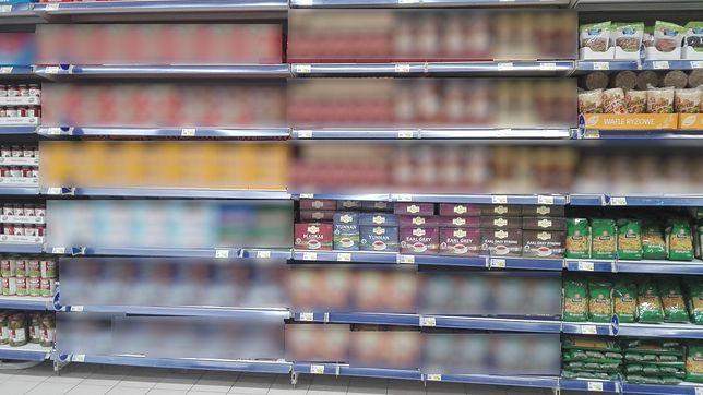 """Gdyby sklepy w Polsce miały sprzedawać tylko """"polskie"""" produkty, z półek musiałoby zniknąć wiele marek"""
