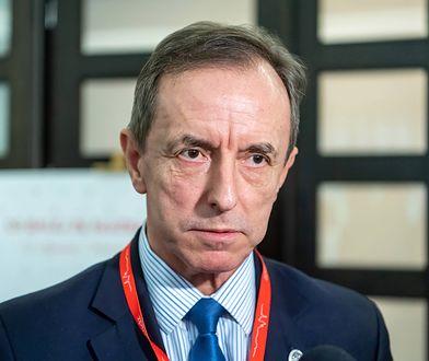 """Tomasz Grodzki nie boi się awantur w Senacie. """"Jatka to moja specjalność"""""""
