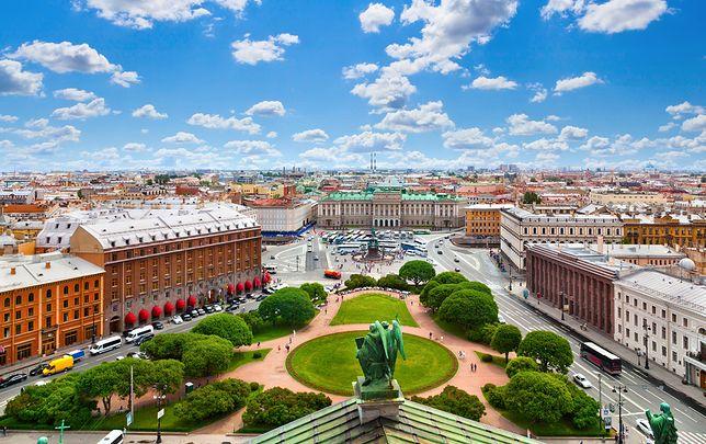 Petersburg otwiera się na tanie linie. Jest zgoda na loty do Pułkowa