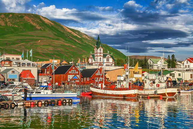 Nowy kierunek od Wizzaira. Z Poznania polecimy na Islandię
