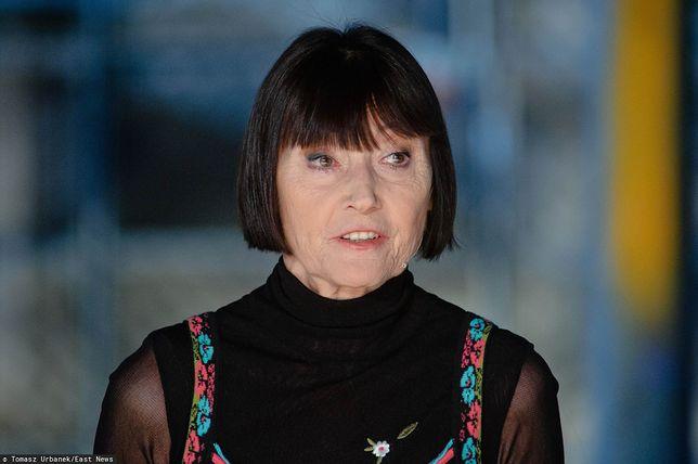 Dr Ewa Woydyłło-Osiatyńska